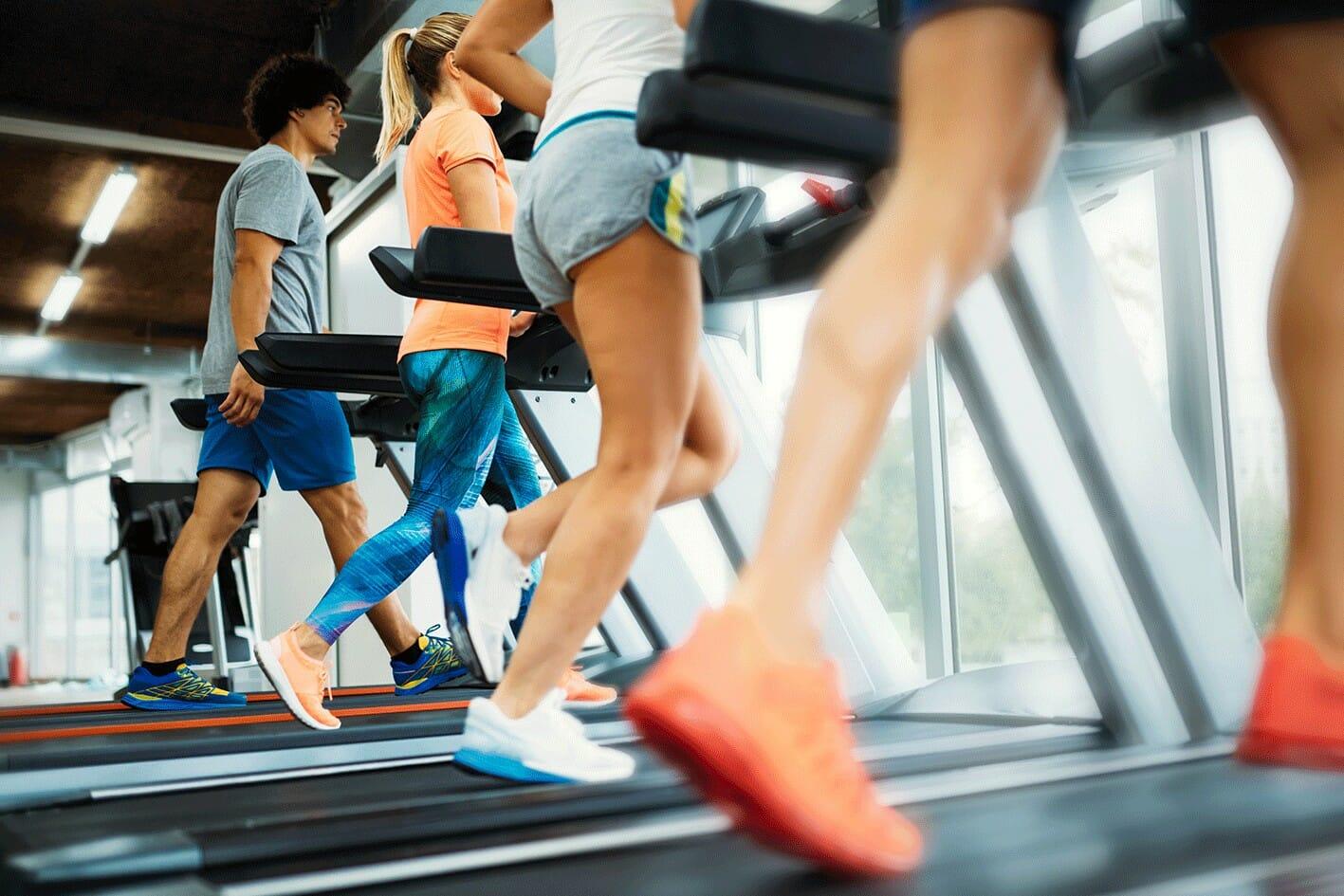 cardio et perte de poids