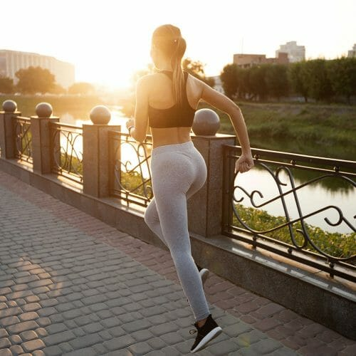 cardio et fonte musculaire
