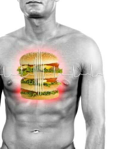 Êtes-vous responsable de votre poids ou bien votre poids est-il responsable de vous?