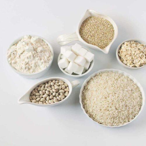 sucre et glucides