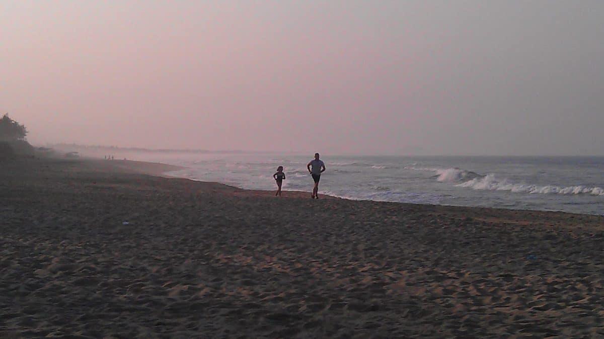 Votre condition physique et la survie de vos vacances