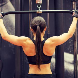 combien de series musculation