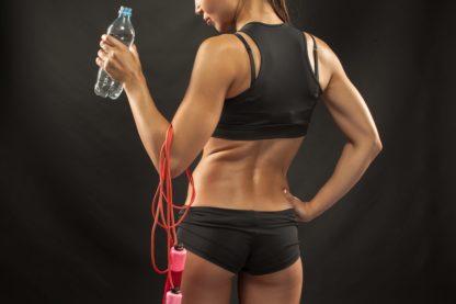 Entrainement récupération hydratation