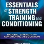 Essentials of strength training