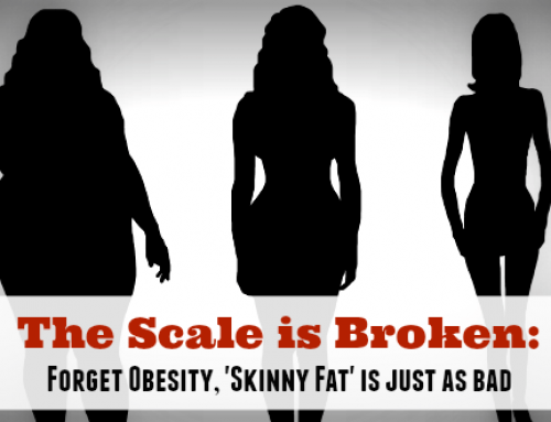 Skinny fat: Mythe ou réalité?