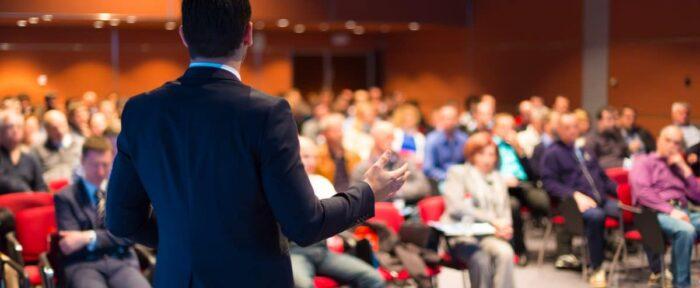 Conférence santé en entreprise