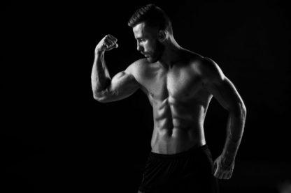 musculation pour homme, gain de masse musculaire, gagner du muscle