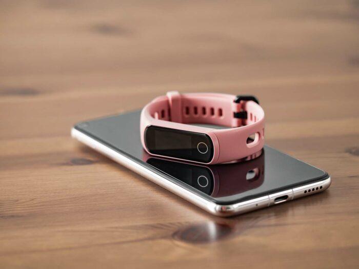 fitness tracker