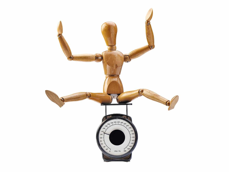 Suivi perte de poids complet entrainement nutrition evaluaiton