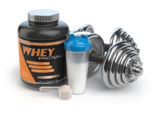 Nutrition Sportive I: Les suppléments nutritionnels (3.5 cr FKQ)
