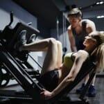 entrainement, musculation, cardio, perte de poids