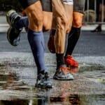 Courir marathon sans entrainement