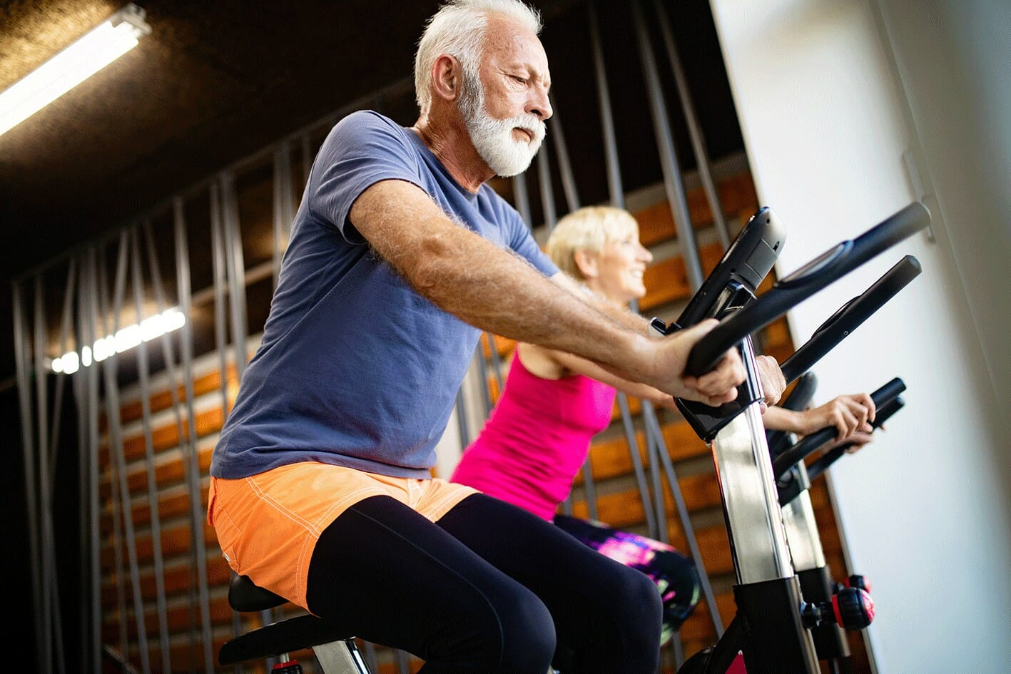 Exercice et hyperlipidémie