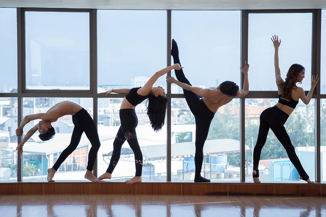 entrainement flexibilité